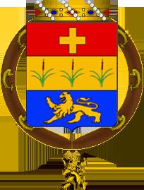 Armorial de l'Ordre de Sainct George Miseri10