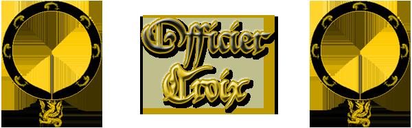 Armorial de l'Ordre de Sainct George O_c10