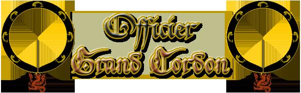 Armorial de l'Ordre de Sainct George O_gc10