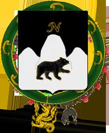 Armorial de l'Ordre de Sainct George Salah_10