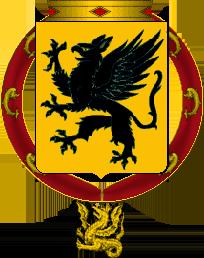 Armorial de l'Ordre de Sainct George Sir_er10