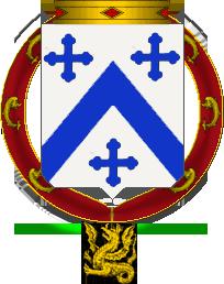 Armorial de l'Ordre de Sainct George Space_10