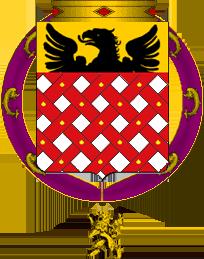 Armorial de l'Ordre de Sainct George Whal_o10