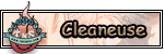 Cleaneuse de la Team TnS