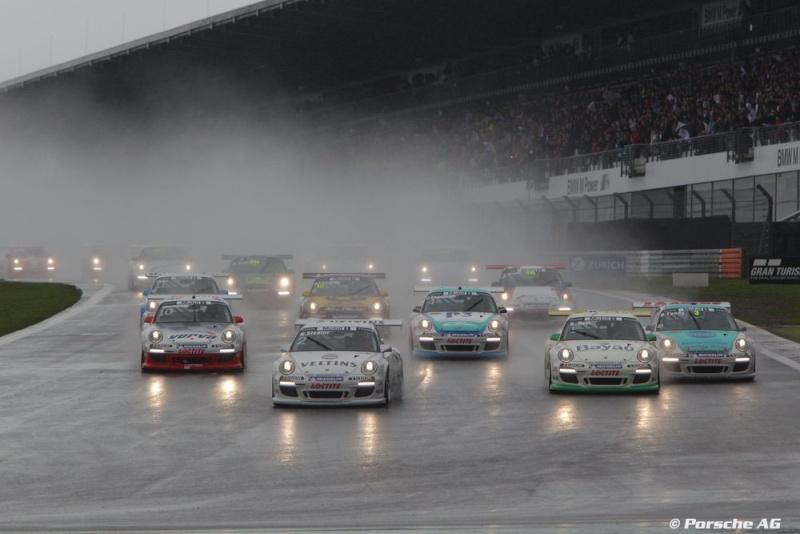 V.L.N. : Le Championnat Allemand d'Endurance -2011_11