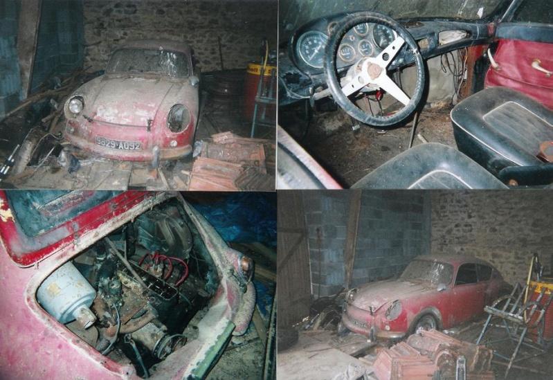 Des voitures à pleurer ... -alpin10