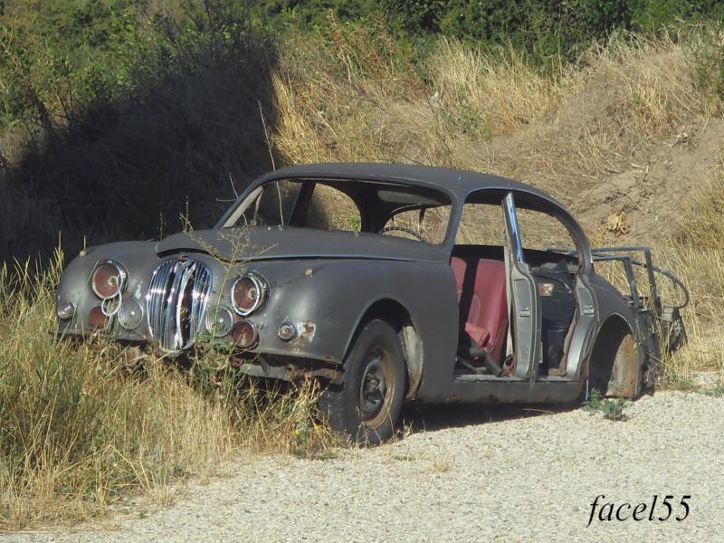 Des voitures à pleurer ... -jagua18