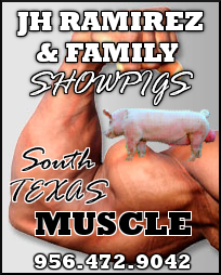 Showpigs for sale!!! Southt10