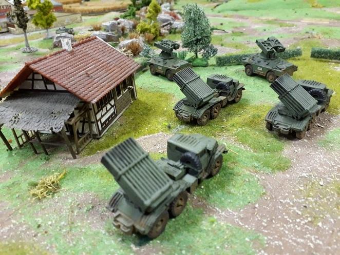 IIIème guerre mondiale, Allemagne de l'Ouest T0_bm210