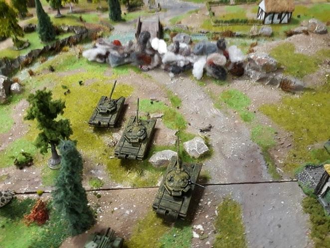 IIIème guerre mondiale, Allemagne de l'Ouest T1_fum10