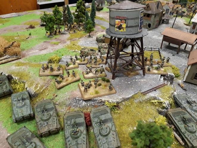 IIIème guerre mondiale, Allemagne de l'Ouest T2_com10