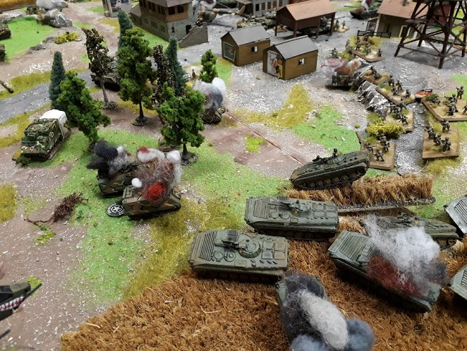 IIIème guerre mondiale, Allemagne de l'Ouest T3_ava11