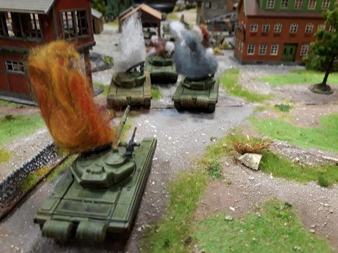 IIIème guerre mondiale, Allemagne de l'Ouest T3_t7210