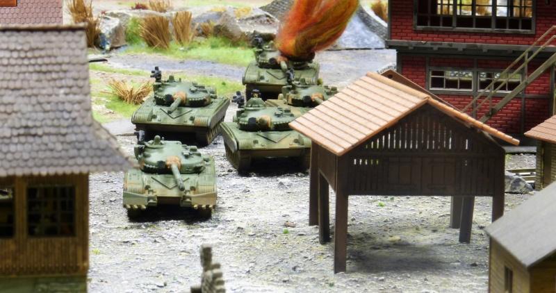 IIIème guerre mondiale, Allemagne de l'Ouest T72_vi10