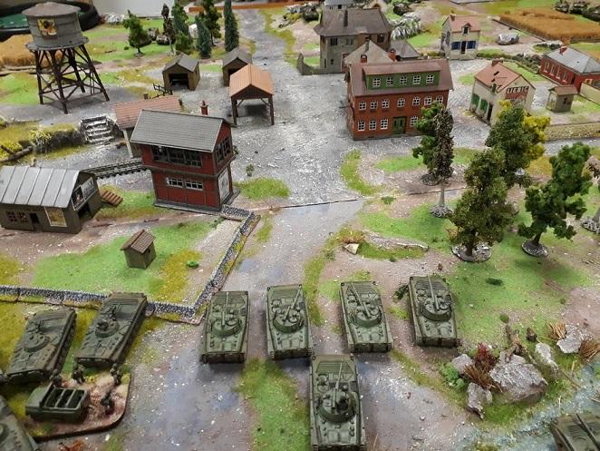IIIème guerre mondiale, Allemagne de l'Ouest To_bmp10