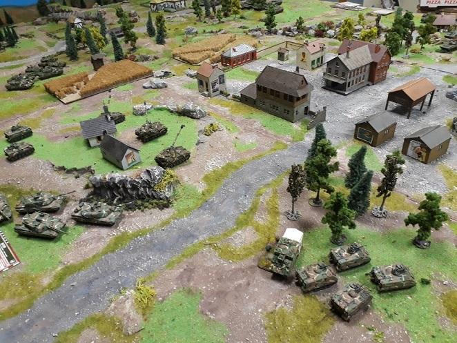 IIIème guerre mondiale, Allemagne de l'Ouest To_m1110