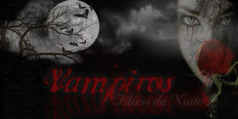 RPG DE VAMPIROS