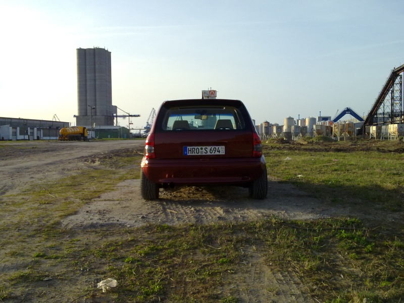 Chrom-Käfig ins Auto faken ? 10_04_13