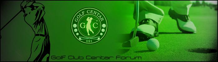Golf Club Centar