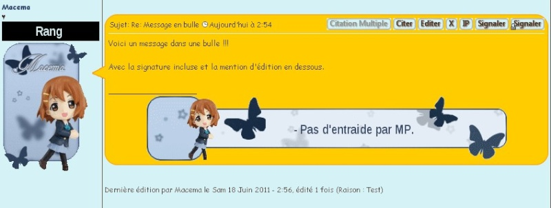 Messages en bulle (PhpBB2 / PunBB) 011