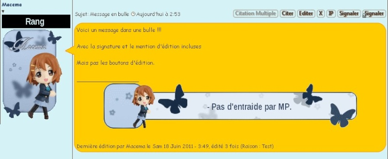 Messages en bulle (PhpBB2 / PunBB) 013