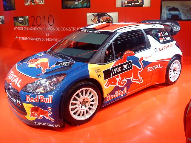 [Sport] DS3 WRC - Page 8 Dsc00411