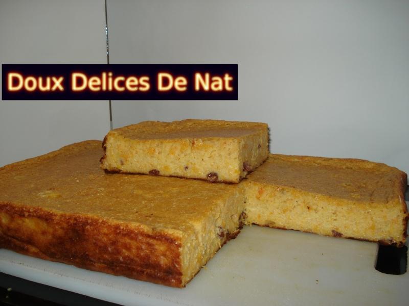 Gateau de patates douces (Réunion): Dsc00212
