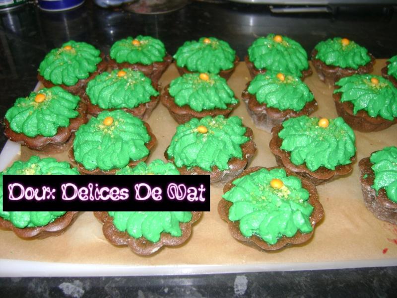 Bouchée au 2 chocolats: Dsc02412