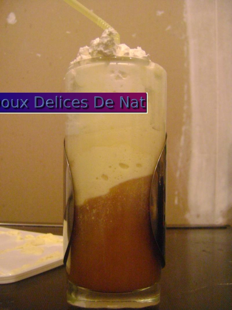 Latte Art ou Barista Pour tous les amateurs de café! Dsc03012