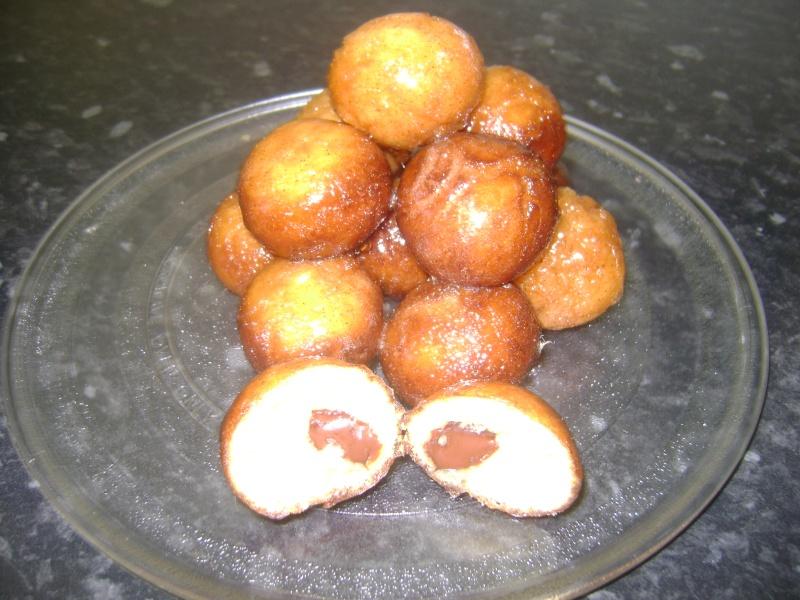 Donuts et autres beignets - Page 3 Jv_00610