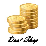 Dust Shop.