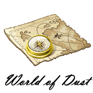 World of Dust.