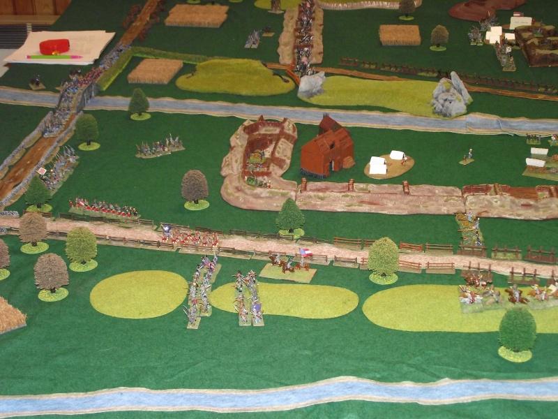 Fort Donelson- 15 février 1862- La rédition 2011_013