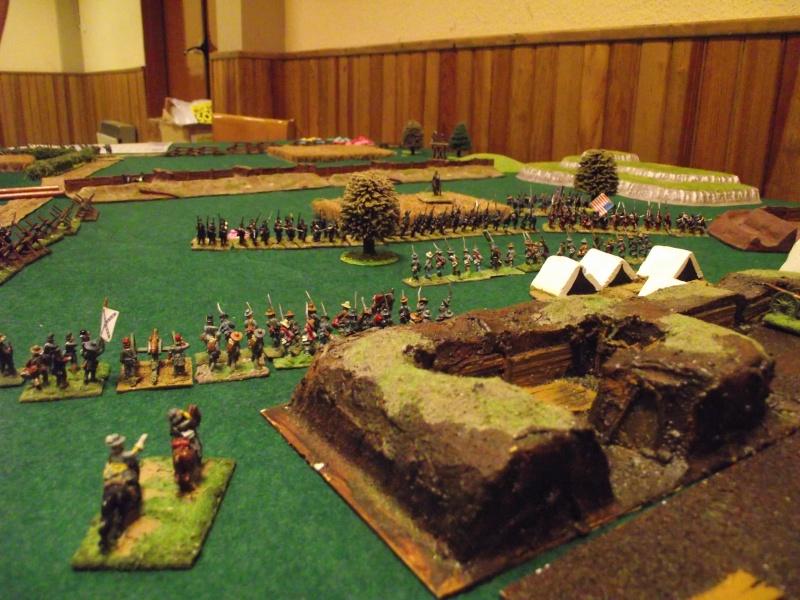 Fort Donelson- 15 février 1862- La rédition 2011_014