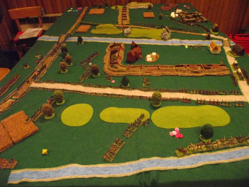 Fort Donelson- 15 février 1862- La rédition 2011_016