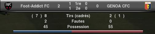 J7/ FAFC 2-0 Genoa 190