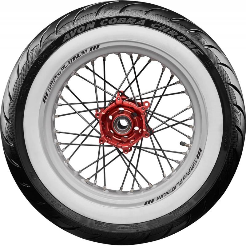 Avis pneu  Avon-c10