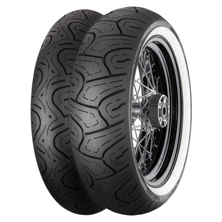 Avis pneu  Contin10