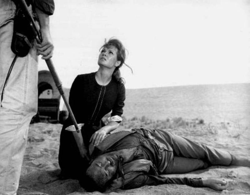 Les sept du Texas - Antes llega la muerte - 1964 - J.L. Romero Marchent 10872110