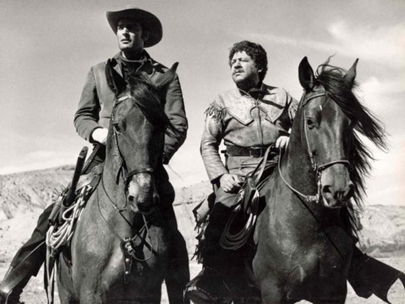 Les sept du Texas - Antes llega la muerte - 1964 - J.L. Romero Marchent 1306310
