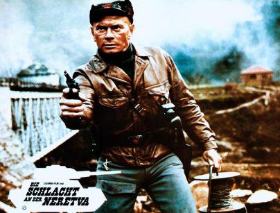 La Bataille de la Neretva - Bitka na Neretvi - 1969 - Veljko Bulajic 20512911
