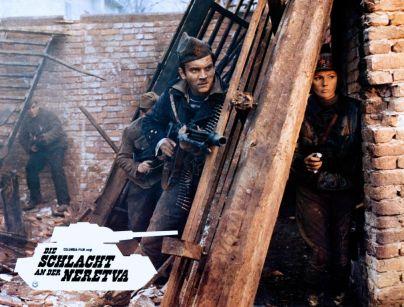 La Bataille de la Neretva - Bitka na Neretvi - 1969 - Veljko Bulajic 20512912