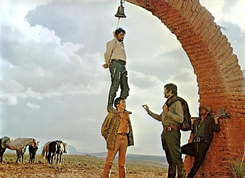 Il était une fois dans l'ouest (C'era una volta il West) - 1969 - Sergio LEONE 22094_10