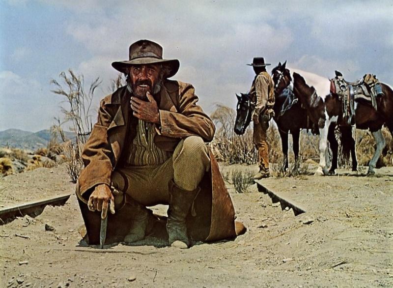 Il était une fois dans l'ouest (C'era una volta il West) - 1969 - Sergio LEONE 22094_13
