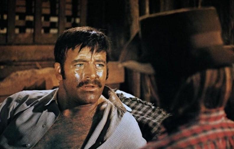 Le Retour de Clint le Solitaire - Ritorno di Clint il Solitario - Alfonso Balcazar - 1972 23128910