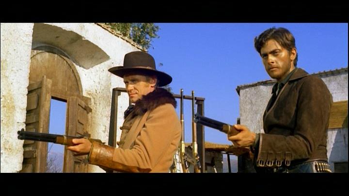 Django porte sa croix - Quella sporca storia del West - Enzo G. Castellari - 1968 2_bmp14