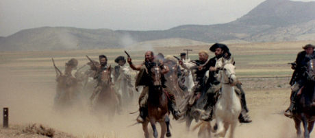 Navajo Joe - Un Dollaro a Testa - 1966 - Sergio Corbucci 37126910