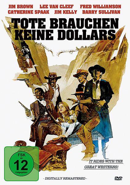 La Chevauchée Terrible - Take a Hard Ride - 1975 - Antonio Margheriti  [ Anthony M. Dawson ] 423px-11