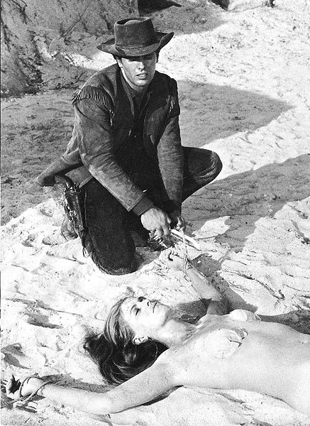 Adios Gringo - 1965 - Giorgio Stegani 437px-10