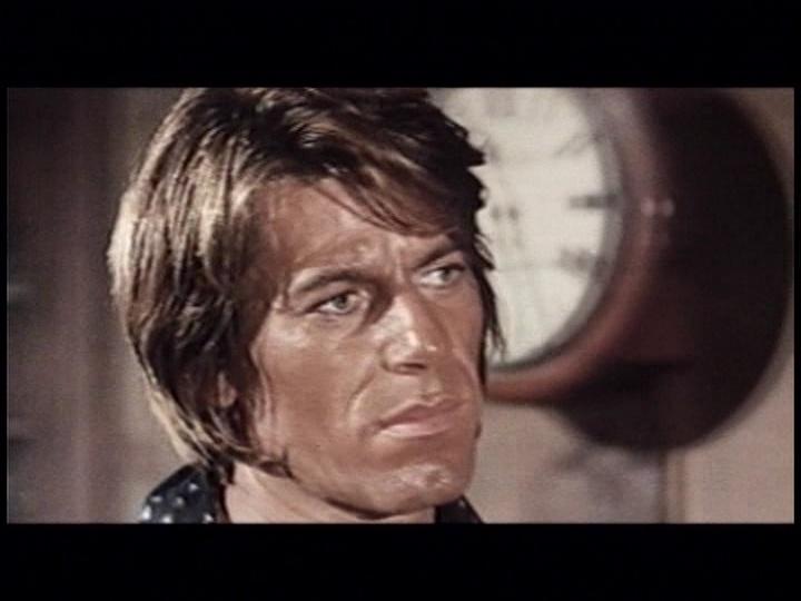El Puro, La Rançon est à Toi (El Puro se sienta, espera y dispara) -1969 - Edoardo Mulargia 5_bmp10